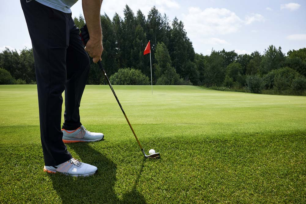 what golf club to use